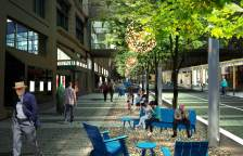 Nicollet Mall revamp