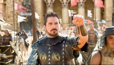 Christian Bale in 'Exodus Gods and Kings' (20th Century Fox)