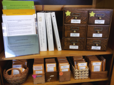 Duluth seed library