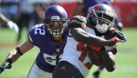 Getty Editorial DO NOT REUSE Chad Greenway