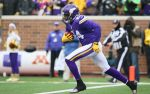 Patterson says he feels less pressure after heart-to-heart chat with coach Zimmer.