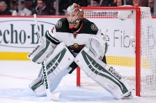 Getty Editorial DO NOT REUSE Darcy Kuemper