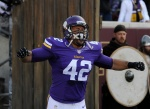 Vikings fullback Jerome Felton will opt out of his contract after the season.