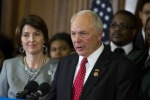 U.S. Rep. John Kline predicts Congress will quickly push to scrap the No Child Left Behind law.