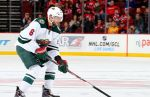 Wild defenseman Marco Scandella was fined by NHL for hit on T.J. Oshie