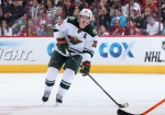 Ryan Suter is the fifth Wild defender to come down with mumps.