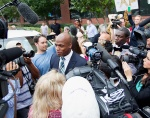 GETTY EDITORIAL DO NOT REUSE adrian peterson child abuse texas courthouse