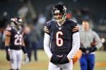 Bears QB Jay Cutler