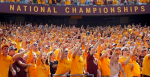 Gopher fans (The Daily Gopher Twitter) Linked 2014-12-12 at 7.10.21 PM