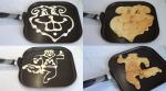gopher-pancakes