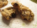 chocolate chip cookies from jillian kimberlin