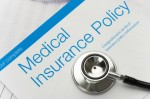 Health insurance form; workers paying more for employer-sponsored health plans