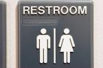 ISTOCK GETTY REUSE OK - Restroom Unisex