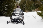 ISTOCK GETTY REUSE OK  iStock_snowmobile