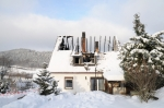 iStock OK TO REUSE winter-house-fire-blaze