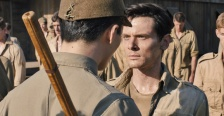 Jack O'Connell in 'Unbroken' (photo: Universal Pictures)