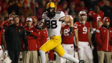 Maxx Williams (Gopher Football Twitter) Linked  2014-12-16 at 6.05.12 PM