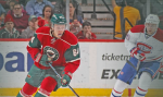 Mikael Granlund (Wild Twitter) Embedded 2014-12-03 at 8.58.47 PM