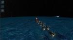 norad santa tracker screengrab