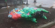 sunny-the-bison-fargo-public-art