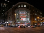 Target's downtown Minneapolis store