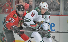 Wild-Blackhawks (Wild Twitter) Linked 2014-12-16 at 10.19.30 PM