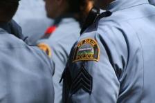 st. paul police logo arm officer