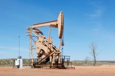 Bakken oilfields