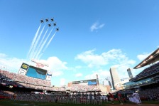 Feds used the All Star Game as a testing ground for drone radar.