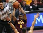 Daquein McNeil is no longer on the Gopher men's basketball team.