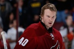 Multiple media reports indicate the Minnesota Wild have acquired Arizona goaltender Devan Dubnyk for a third round draft pick.