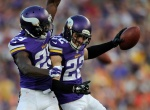 Vikings face some key decisions involving some of their younger players.