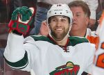 Could the Wild look to move Jason Zucker before the NHL's Trade Deadline?