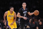 Wolves guard Kevin Martin could return for Wednesday night's game against Celtics.
