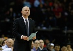Wolves bring in Mike Malone for the rest of the road trip.