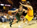 There are conflicting reports that Nate Wolters has been released by the Bucks