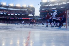 Getty Editorial DO NOT REUSE (Wild outdoor game)