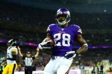 Minnesota Vikings, Adrian Peterson