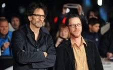 GETTY EDITORIAL DO NOT REUSE coen-brothers