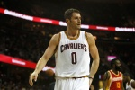 Cleveland Cavaliers, Kevin Love