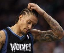 Timberwolves, Michael Beasley