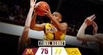 Gophers-Hawkeyes (Gophers Twitter) Embedded 2015-01-13 at 10.27.15 PM
