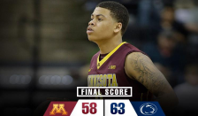 Gophers-Penn State (Gophers Twitter) Embedded 2015-01-28 at 8.10.51 PM