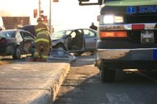 ISTOCK GETTY REUSE OK iStock_car-accident-ambulance