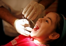iStock OK TO REUSE_child-dentist-kid