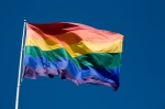 ISTOCK GETTY REUSE OK-gay rights flag