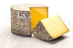 Foods with umami flavor, like aged cheese, may impart health benefits