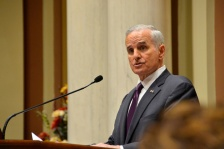 mark dayton state of the state speech 2014