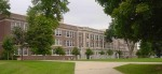 washburn high school