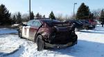 Minnesota state trooper crash